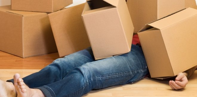 Ultimate 6er | Surviving Your Big Move