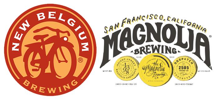 New Belgium Brewing Group Acquires San Francisco's Magnolia Brewing Company