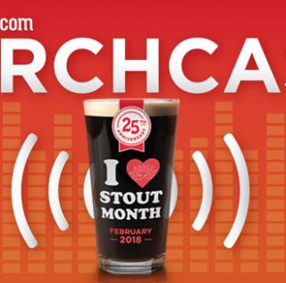 The PorchCast | Ep 48 Stout Month at Vine Street Pub