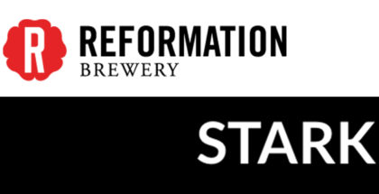 Reformation Brewery Stark Toasted Porter
