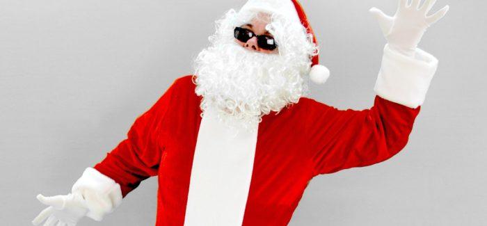 PorchDrinking Playlist   Rockin' Around The Christmas Tree
