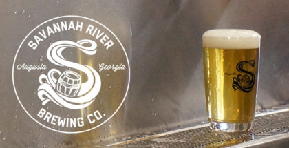 Savannah River Brewing Company | No Jacket Required