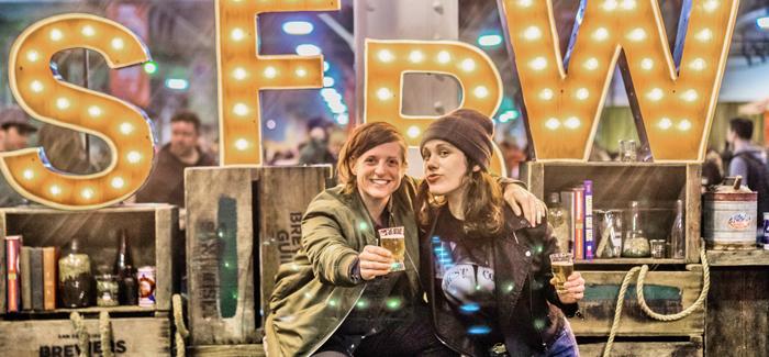 San Francisco Beer Week 2018 | Opening Gala Preview