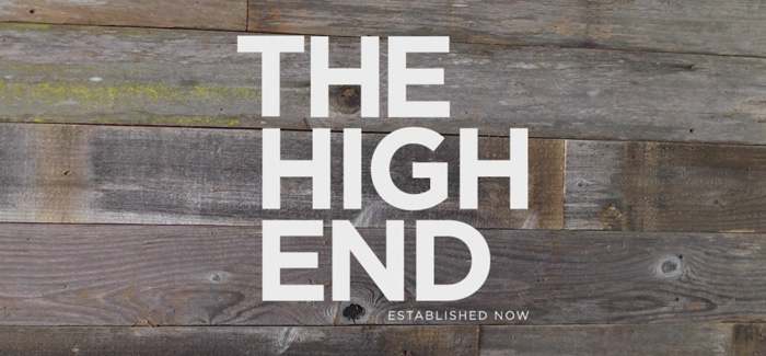 """Budweiser's """"The High End"""" Responds to Brewers Association's Independent Label"""
