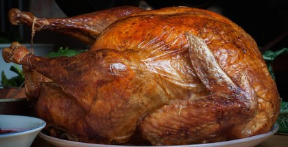 The best beer pairings for your Thanksgiving feast