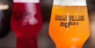 Photo Credit: Urban Village Brewing Company