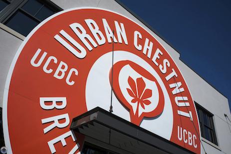 Urban Chestnut Brewing Company