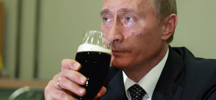 17 Russian-Themed Russian Imperial Stouts