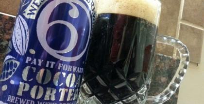 west sixth cocoa porter