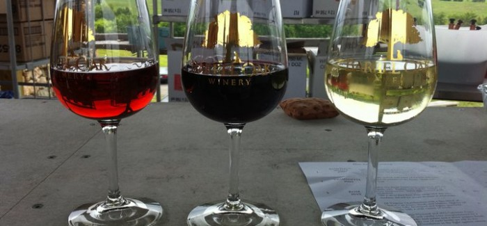 Wine for Beer Lovers | Fall Edition