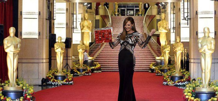 Oscars 2018 | Red Carpet BINGO