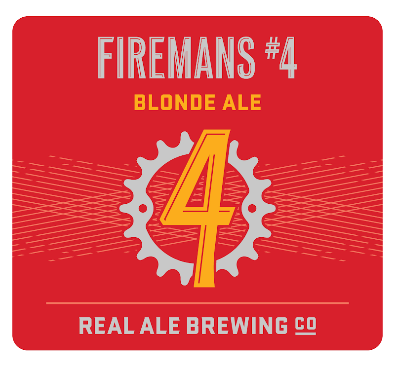 Real Ale Firemans #4