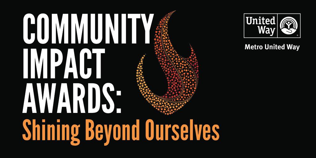 "Inaugural Community Impact ""Immies"" Awards!"
