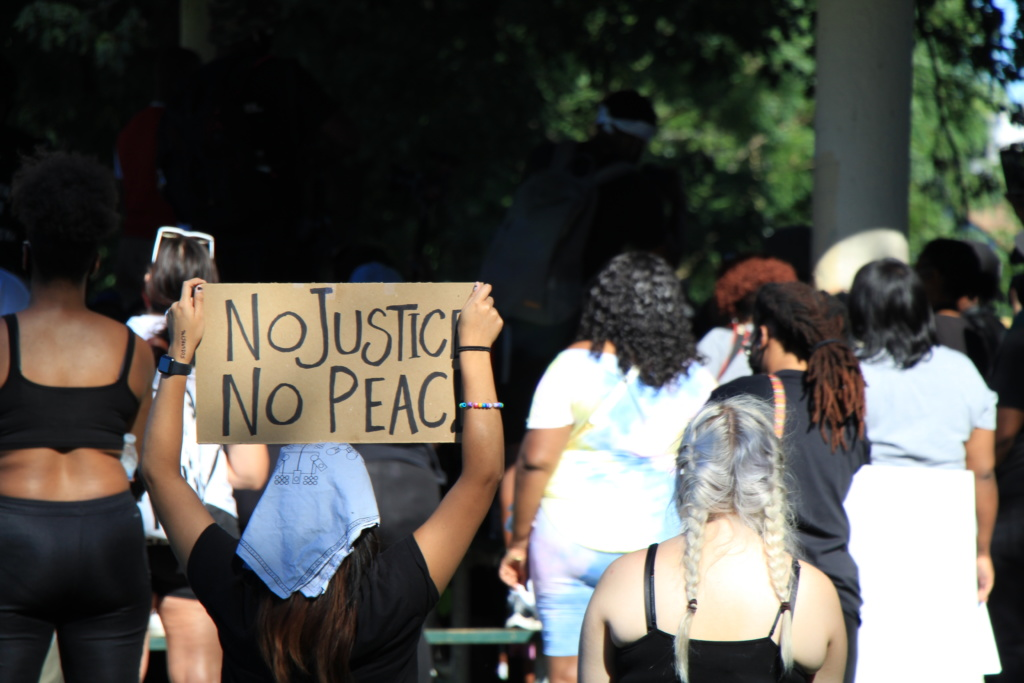 Racial Equity Protests