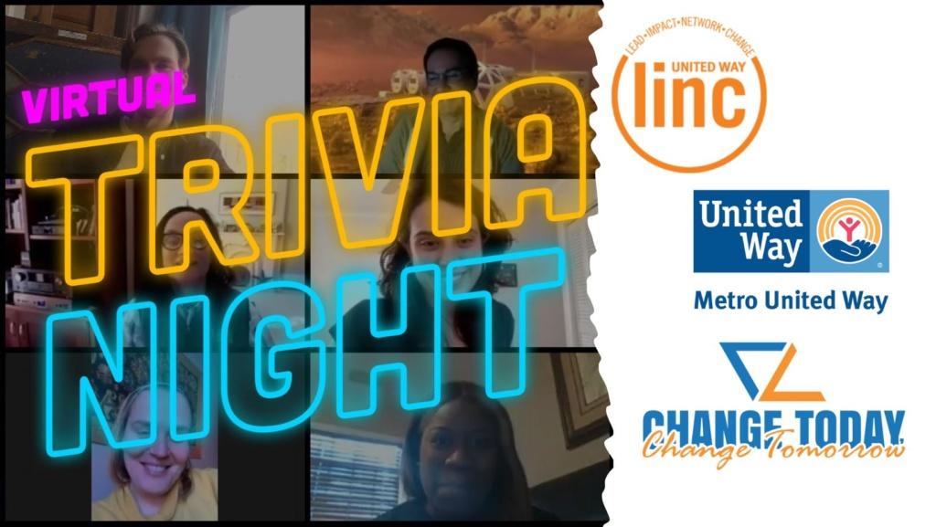LINC Trivia Night