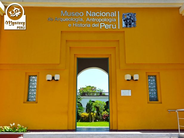 Archaeological & Anthropological Museum of Lima Tour