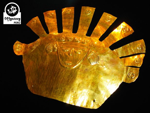 Guided visit to The Gold Museum of Lima