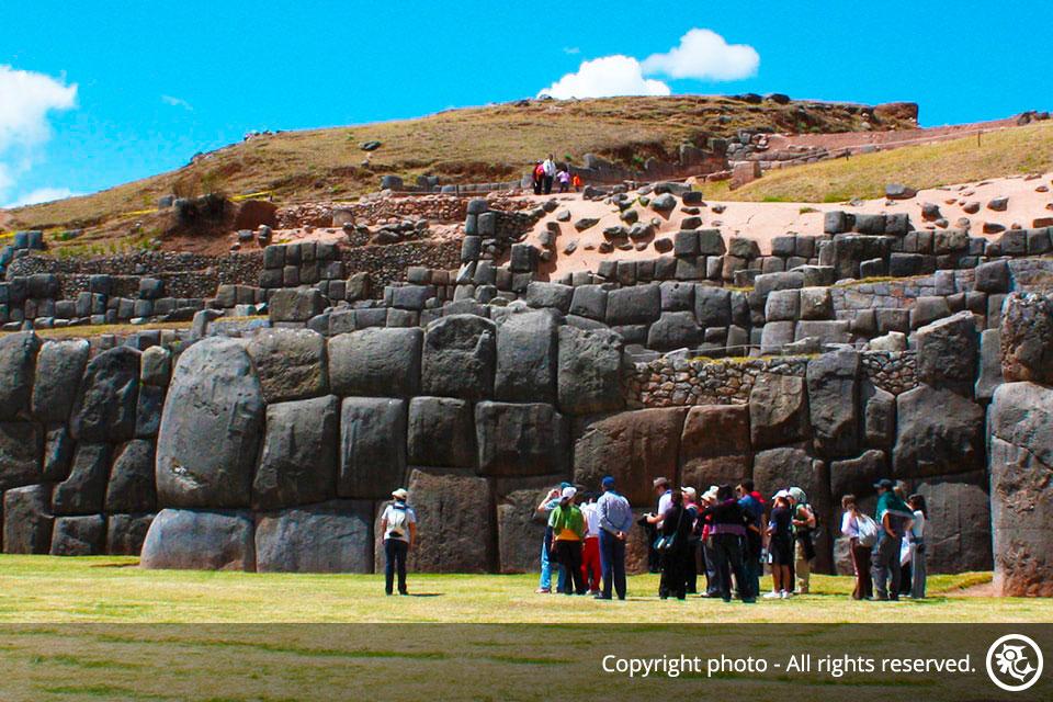 Amazing Peru Tour 1