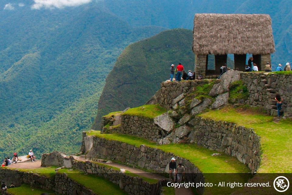 Andean Explorer Tour 1