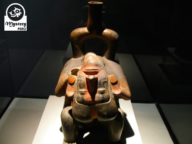 Guided visit to the Best Museums of Lima