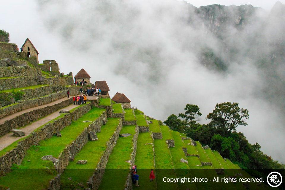 Inca World Tour 2