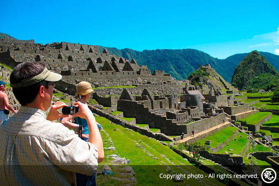 Inca World Tour 3