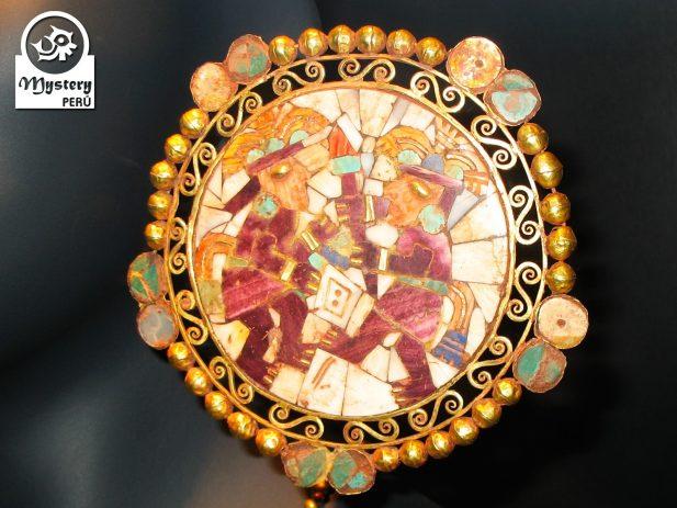 Lima City Tour & Gold Museum of Peru 9