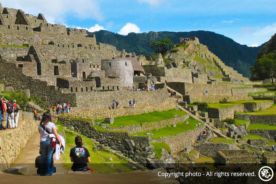 Magic Peru Tour 3
