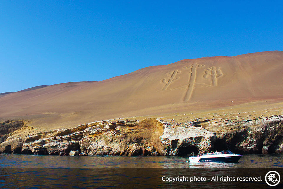 Paracas Reserve and The Ballestas Islands 3 Days Trip