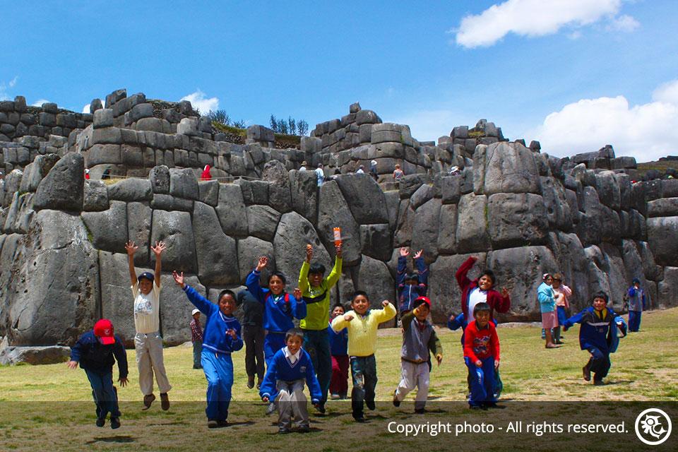 Peru Traditional Tour 2