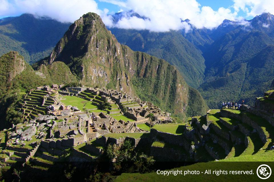 Peru Traditional Tour 3