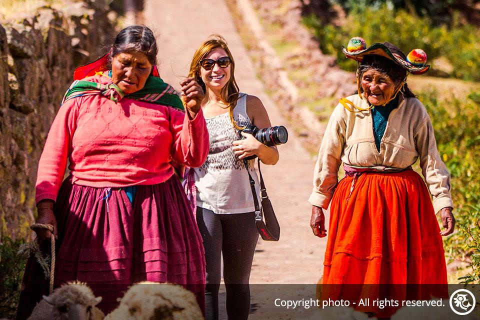 Peru Traditional Tour