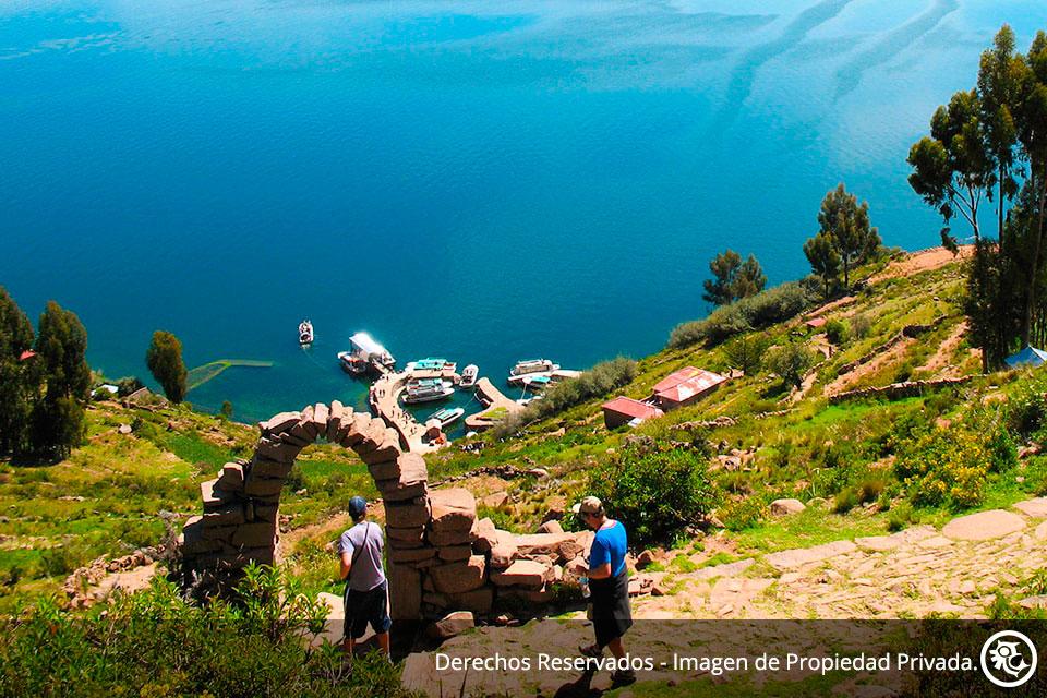 Viaje a Machu Picchu y Lago Titicaca