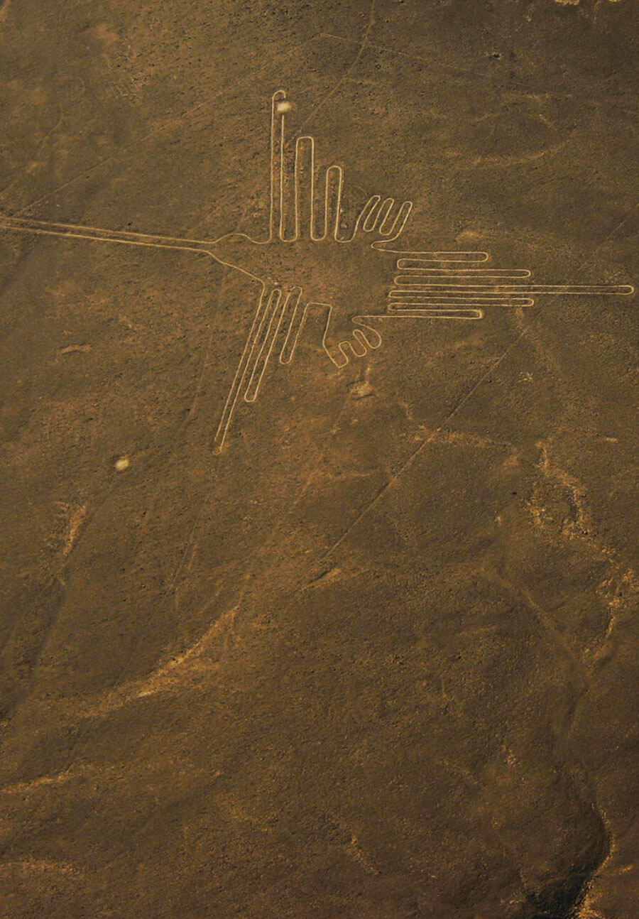 Tours en Nazca