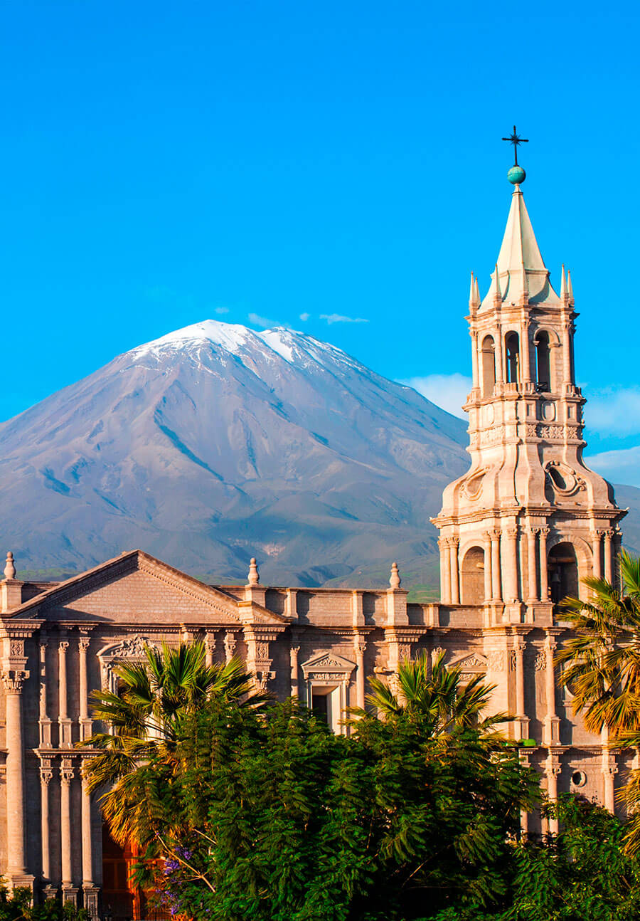 All Tours in Arequipa