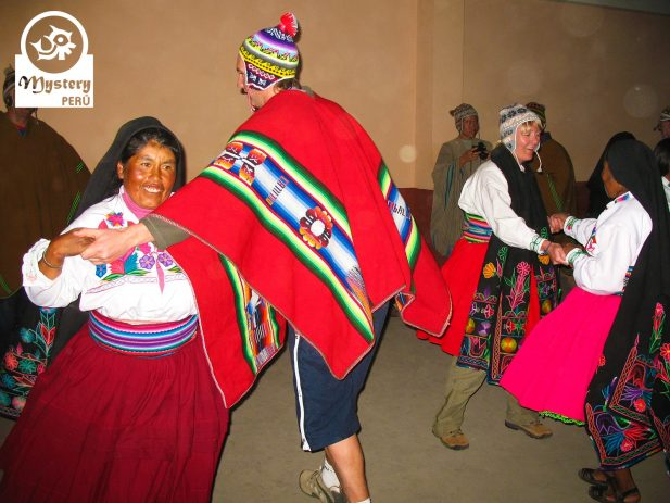 Homestay Tour with Mystery Peru