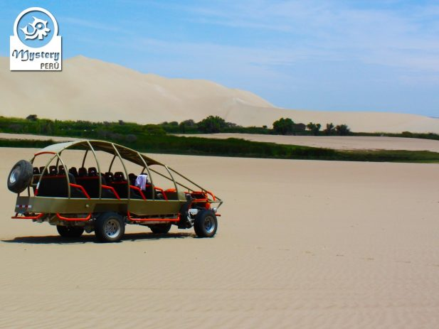 2 Days Excursion to the Nazca Lines, Huacachina Oasis & Paracas Reserve 4