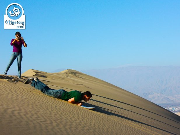 2 Days Ica City & Huacachina Oasis 9