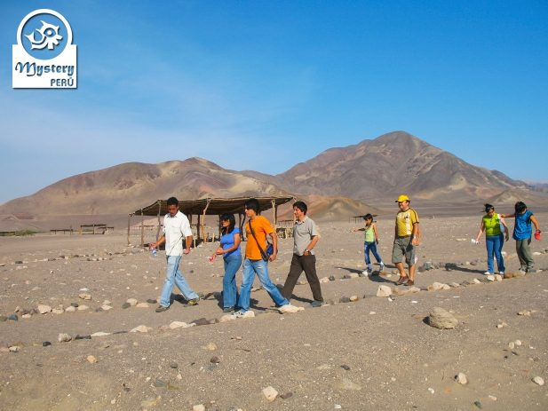 2 Days Nazca Lines Program by bus 11