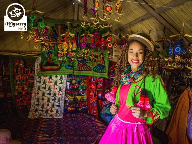 Uros Homestay Excursion 2 Days