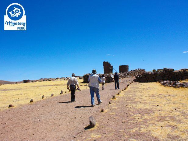 3 DAYS Burial Towers of Sillustani & Lake Titicaca 4