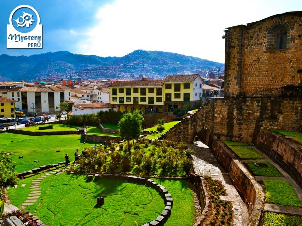 4 DAYS Best of Cusco Sanctuary of Machu Picchu & City Tour 5
