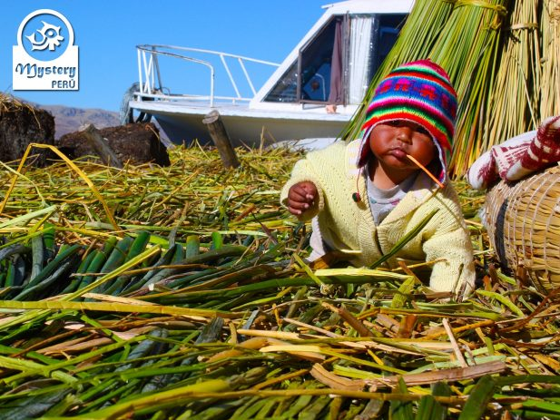 Tour to the Uros Islands