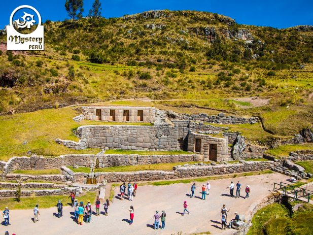 5 DAYS Best of Cusco Sanctuary of Machu Picchu & Sacred Valley + Cusco City Tour 11