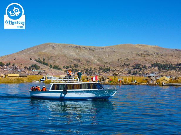Boat tour to the Lake Titicaca 2 Days