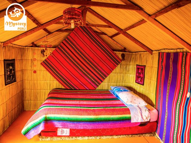 Homestay Tour to the Lake Titicaca