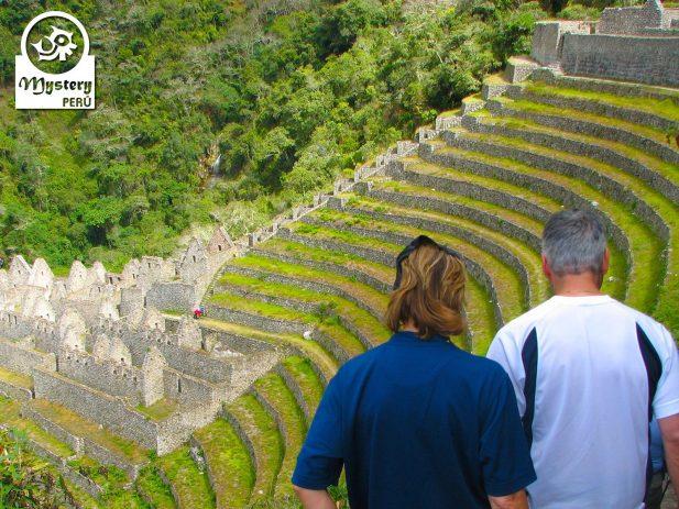 8 Days Nazca, Paracas, Huacachina, Cusco, Valle Short Inca Trail & Machu Picchu 10