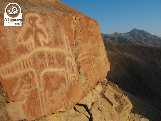 Amazing Petroglyph Tour to Chicchitara in Palpa.