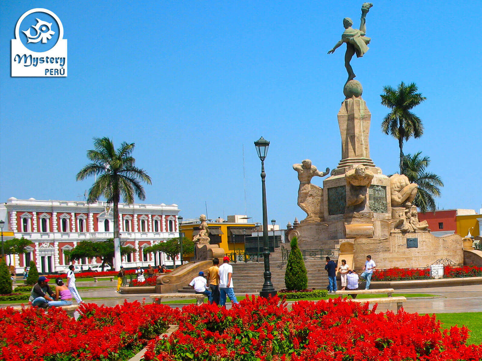 City Tour of Trujillo 3