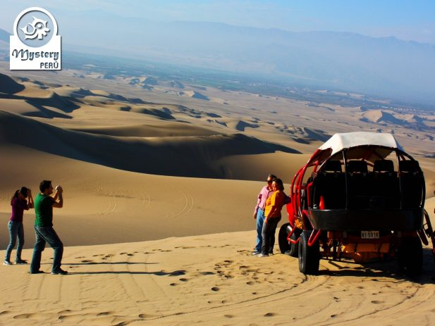 Dune Buggy Tour in Huacachina Leaving from San Martin Port 8